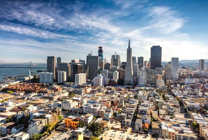 San Francisco Communities